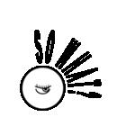 洒落た構図と図形の秘密結社のスタンプ(個別スタンプ:33)