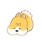 ころころころころ柴犬(個別スタンプ:08)