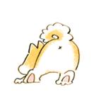 ころころころころ柴犬(個別スタンプ:11)