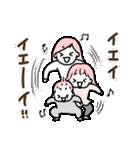 イチコと二太郎と母の日常スタンプ(個別スタンプ:28)