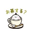 マシュマロあざらそ(2)(個別スタンプ:02)