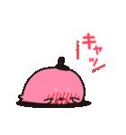 マシュマロあざらそ(2)(個別スタンプ:07)