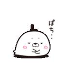マシュマロあざらそ(2)(個別スタンプ:09)