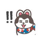 よく使う言葉&気づかい♡犬張子スタンプ(個別スタンプ:39)