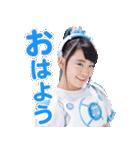 アイドル×戦士 ミラクルちゅーんず!(個別スタンプ:1)