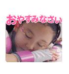 アイドル×戦士 ミラクルちゅーんず!(個別スタンプ:2)