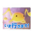 アイドル×戦士 ミラクルちゅーんず!(個別スタンプ:15)