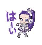 アイドル×戦士 ミラクルちゅーんず!(個別スタンプ:20)