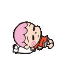 てんちゃいバカボン ハジメちゃん(個別スタンプ:20)