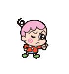 てんちゃいバカボン ハジメちゃん(個別スタンプ:27)