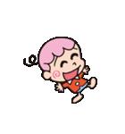 てんちゃいバカボン ハジメちゃん(個別スタンプ:36)