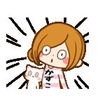 ♦かずこ専用スタンプ♦③無難に使えるセット(個別スタンプ:15)