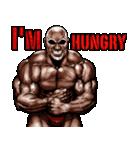 筋肉マッチョマッスルスタンプ 12(個別スタンプ:30)