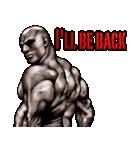 筋肉マッチョマッスルスタンプ 12(個別スタンプ:36)