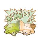 愛するくまのアイスクリーム(第二弾)(個別スタンプ:24)