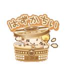 甘えんぼくまのアイスクリーム(第三弾)(個別スタンプ:21)