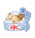 甘えんぼくまのアイスクリーム(第三弾)(個別スタンプ:26)