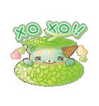 甘えんぼくまのアイスクリーム(第三弾)(個別スタンプ:31)