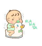 かなたくん(赤ちゃん)専用のスタンプ(個別スタンプ:26)
