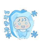 かなたくん(赤ちゃん)専用のスタンプ(個別スタンプ:28)