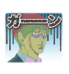 サンリオ男子(個別スタンプ:38)