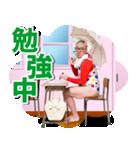 野性爆弾くっきーのチェチェナスタンプ(個別スタンプ:02)