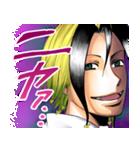 魔人探偵脳噛ネウロ(J50th)(個別スタンプ:08)