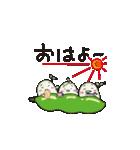妖精 まめめ 2(個別スタンプ:01)