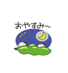 妖精 まめめ 2(個別スタンプ:02)