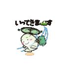 妖精 まめめ 2(個別スタンプ:25)