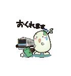 妖精 まめめ 2(個別スタンプ:28)