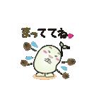 妖精 まめめ 2(個別スタンプ:30)