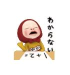 【#1】レッドタオルの【ゆか】が動く!!(個別スタンプ:16)