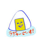 ノースリーブ餃子と仲間たち3(個別スタンプ:12)