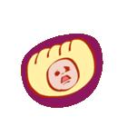 ノースリーブ餃子と仲間たち3(個別スタンプ:13)