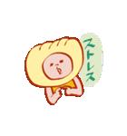 ノースリーブ餃子と仲間たち3(個別スタンプ:24)