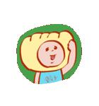 ノースリーブ餃子と仲間たち3(個別スタンプ:25)
