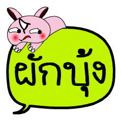 My name is Phakbung V.2