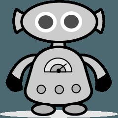 お話ロボット「トークロボ」