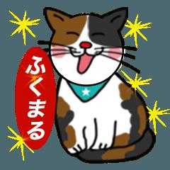 ふくまる (日本語)