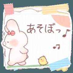 もふっと動物~日常4~