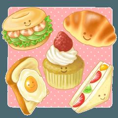 ぱんぱパン【よく使う言葉】