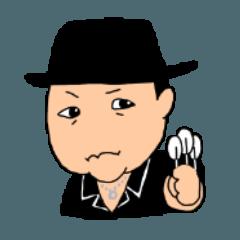 Hideki Ono part2