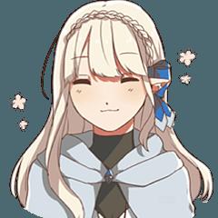 Freya The Elf