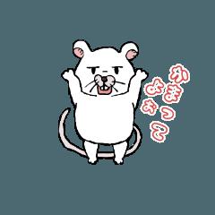 ちゅう太郎