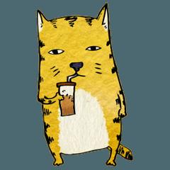 猫のドングリ2
