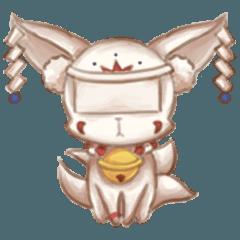 Sacred Fox