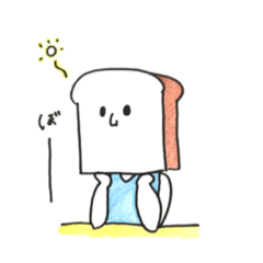 ゆるパン 。