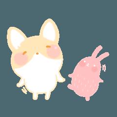 Haru & Aki